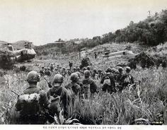 June 5-20, 1967     The 28th Regiment of the 9th ROK Division 'White Horse' begins a search and destroy operation named MATU II in Phu Yen Province. Enemy losses are 139 killed, 12 detained, 78 individual and 12 crew-served