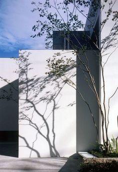 House in Minamikasugaoka - Hiroshi Yoshikawa Architects Design Office - Osaka, Japan - 2003