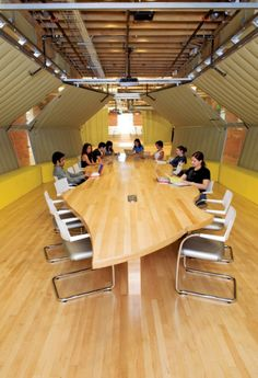 VCU Adcenter (Brandcenter) / Clive Wilkinson Architects (4)