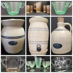 Marshall Pottery, Online Estate Sales, Abandoned Property, Moving And Storage