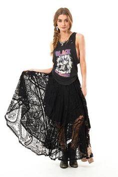 Spell Rhiannon Skirt