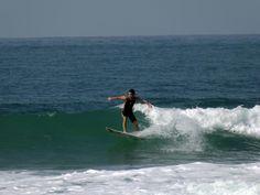 Praia Mole #floripa #2013 27abril surfandofloripa.com.br #surf #waves