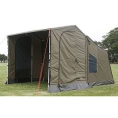OZTENT RV4 with Deluxe Peaked Side Panels (2 Walls) | TentWorld  sc 1 st  Pinterest & Oztent RV-1 | Camp Equipment | Pinterest | Rv and Camping