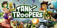 North America - This week's digital releases (Feb. 16th 2017)   Nintendo eShop on Nintendo 3DS  Tank Troopers  ATTENTION! Calling all troopers for six-player tank warfare! Choose a tank pick troopers and battle your friends via local wireless. Each trooper has a special ability from electric shocks to healing. Deploy them tactically to win more than 30 custom tanks with unique stats. An engaging single-player mode contains 30 stages so youll have to devise a multitude of strategies and…