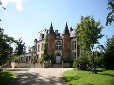 Domaine des Ormes à DOL DE BRETAGNE (35120) : Location de salle de mariage salle de reception - 1001Salles