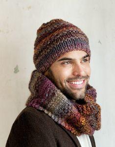Book Woman Accessories 8 Autumn / Winter | 7a: Man Cap | Multicolour