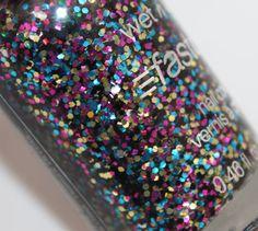 Wet 'n' Wild Correction Tape glitter polish