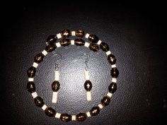 Beaded Glam by FreckleRed on Etsy, $15.00