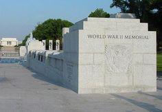world war ii memorial   World War 2 Memorial - Washington DC