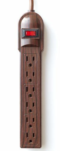 Invisiplug 6-Outlet Surge Protector, Model DO003 INVISIPLUG http://www.amazon.com/dp/B00AQDGINO/ref=cm_sw_r_pi_dp_T8S3wb1V2JHVH