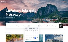 Travel Concept Transition (Part designed by Leonid Arestov. Connect with them on Dribbble; Lofoten Islands Norway, Flight And Car, Car Rental, All Design, Shots, Concept, Airplane, Travel, Templates