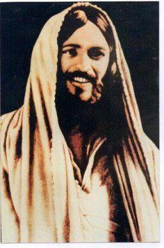 FOTO REAL DE JESUS SONRIENDO - gloria.tv