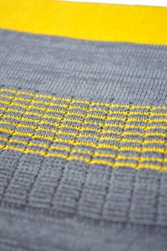KNIT SAMPLES - CAMILLE HARDWICK