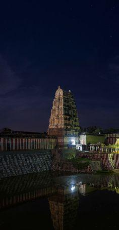 Virupaksha By Night by Wick  Sakit on 500px
