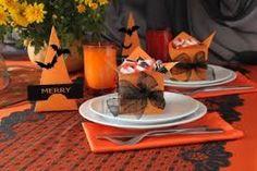 Znalezione obrazy dla zapytania dekoracje domu na halloween