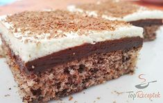 Vanilla Cake, Cake Recipes, Cheesecake, Food And Drink, Snacks, Cookies, Ethnic Recipes, Creme, Grob