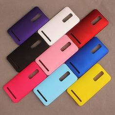 ZenFone 2  matte Case Hard Plastic Phone Case For asus zenFone 2 Back Cover ZE551ML Case Colorful  Cases series High Quality -in Phone Bags & Cases from Phones & Telecommunications on Aliexpress.com | Alibaba Group