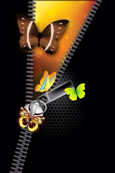 Wallpaper Images Wallpaper, Black Wallpaper, Wallpaper Backgrounds, Iphone Wallpaper, Sparkle Wallpaper, Treasure Chest, Beautiful Butterflies, Pattern Design, Girly