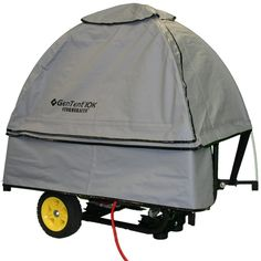GenTent provides all weather canopy enclosure cover for running portable generators. GenTent keeps portable generator safe and dry for use in rain, snow, ice, sleet and wet weather Generator Shed, Portable Generator, Carriage Bolt, Canopy Cover, Popup Camper, Canopy Tent, Wet Weather, Cool Things To Buy
