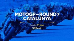 Watch round seven of the MotoGP season live from Catalunya on BT Sport 2.