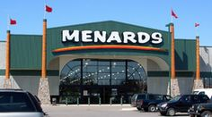 Menards - Wikipedia, the free encyclopedia