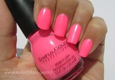 Sinful Colors: 920 - 24/7