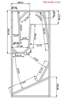 86d2ea5567012d3f54192ae91121eeca apostrophe_plans gif (472�698) altavoces pinterest speakers Altec Bucket Wiring-Diagram at gsmx.co