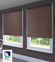 Spectra Blinds offers roller blinds for windows, fabric window blinds and printed roller blinds with motorized for your home and corporate.Install window roller blinds with low maintenance Order Now! Roller Shades, Roller Blinds, Blinds For Windows, Curtains With Blinds, Fabric Blinds, Curtains Living, Roman Blinds, Window Coverings, Window Treatments