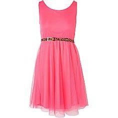 Loving this dress for Jocelyn's 5th grade graduation