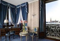 Posti da Sogno: Venezia (Italia) - Hotel Danieli 5* - Hotel da Sogno