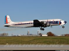 Douglas DC-7B - Eastern Air Lines (Historical Flight Foundation) | Aviation Photo #2022630 | Airliners.net