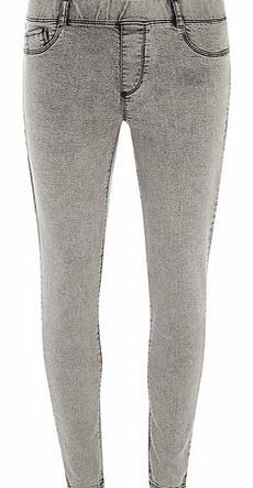Dorothy Perkins Womens Petite Grey Acid Wash Eden Jeggings- In our most popular denim fit, these Petite collection acid-wash Eden jeggings are a versatile style staple in an ultra-soft fabric that makes them incredibly comfortable to wear. Inside leg measures  http://www.comparestoreprices.co.uk//dorothy-perkins-womens-petite-grey-acid-wash-eden-jeggings-.asp
