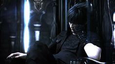 """Somnus"" by Yoko Shimomura and Aundréa Hopkins (Final Fantasy Versus XIII) Final Fantasy Xv Wallpapers, Final Fantasy Artwork, Naruhina, Noctis Final Fantasy, Noctis Lucis Caelum, Ps4 Exclusives, The Last Kingdom, Video Game News, Video Games"
