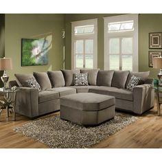 Billig sofa polster
