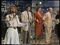 "The Manhattan Transfer - ""Boy From New York City"" (Live) ABC TV ""Fridays"" (1981)"