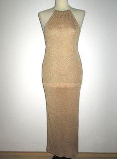 * * * ZUCCHERO Lurex-Strickzweiteiler mit Perlen, Gr.36 * * * | eBay