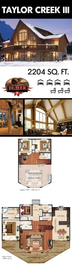 This collection of walkout basement house plans displays a for Half basement house plans