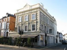 The Durrell - Fulham