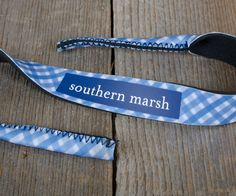 Built for style and function, our sunglass straps are ready for anything, from Sunday cookouts to Saturday adventures. Shop these Gingham Light Blue straps now! Preppy Southern, Southern Marsh, Southern Shirt, Southern Tide, Southern Prep, Dark Brown Color, Minimal Classic, Models Off Duty, Bean Boots