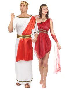 Deguisement couple   thèmes de déguisements pour couples pas cher -  DeguiseToi. Déguisement TogeDeguisement Romain ... acf5d119854e