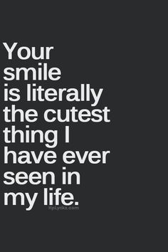 Relationship quotes to describe your innocent love to your special someone. Find the most beautiful and best relationship quotes for him. Cute Love Quotes, Love Quotes For Him Boyfriend, Falling In Love Quotes, Love Quotes For Her, Boyfriend Boyfriend, His Smile Quotes, Hot Quotes, Cutest Couple Quotes, Qoutes About Smile