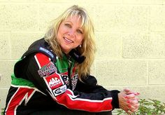 Tina Stull survives terminal T-Cell Lymphoma & shares that story on Gearheads    http://www.commdiginews.com/communities-digital-news-hour/gearheads-nhra-drag-racing-star-tina-stull-29664/