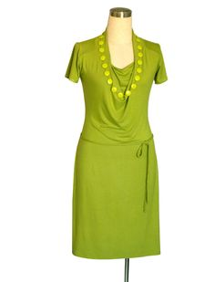 This cowl neck Dress is simple and elegant. A beautiful cowl in the front creates a nice effect that draws the eye to the neckline. This dress is…