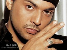 Frisky Friday ~ Sean Paul ~ She Doesn't Mind - Today we are getting Frisky with Sean Paul who certainly isn't averse to a little Frisky himself. Just look at the array of gorgeous. Sean Paul, Rings For Men, Friday, Mindfulness, Sexy, Legends, Studs, Electric, Posts