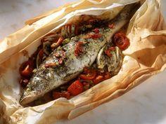 Gebackener Zander ist ein Rezept mit frischen Zutaten aus der Kategorie Fisch. Probieren Sie dieses und weitere Rezepte von EAT SMARTER!