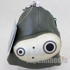 Castle in the Sky Robot Soldier Laputa Reel Pouch Mini Bag Ghibli JAPAN ANIME #SunArrow