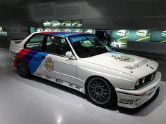 classic E30 M3