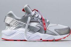 76cda50366e Release Date  Shoe Palace x Nike Air Huarache Zip The Shoe Palace x Nike Air