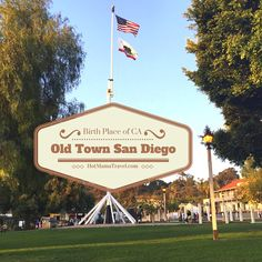 Looking for a unique and fun-filled experience for the whole family? Here is everything you need to know about visiting Old Town San Diego with kids.