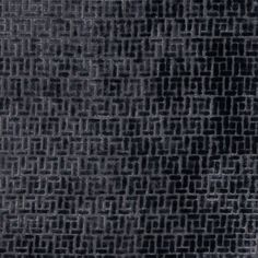 Fabricut Bari Midnight Basketweave Cut Velvet Periwinkle Blue Upholstery Fabric #Fabricut